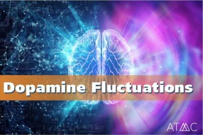 abilify dopamine fluctuations