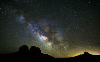 beautiful Sedona scenery