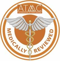 Medical Review Icon