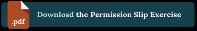 permission slip exercise
