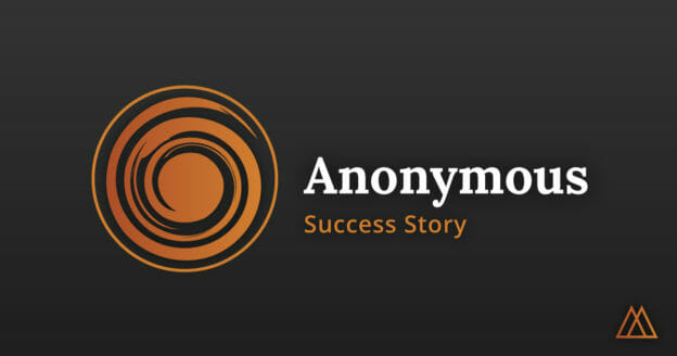 Anonymous - Success Story - Alternative To Meds