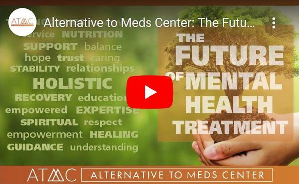 The Future of Mental Health Treatment