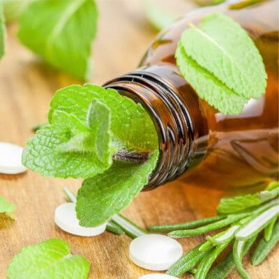 benzodiazepine natural alternatives